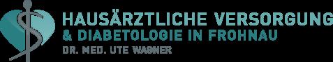 Praxis Dr. Ute Wagner in Berlin Frohnau